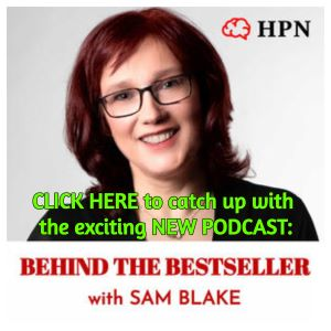 Behind the Bestseller podcast